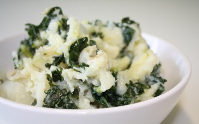 Colcannon – Make It Your Own